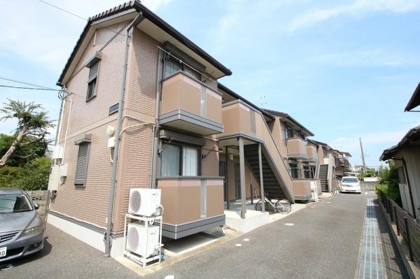 カプリコート(水戸市)