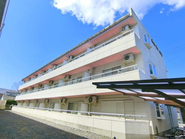 グランパルAZ  III(水戸市)
