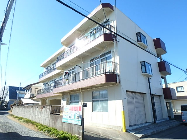 日東マンション(水戸市)