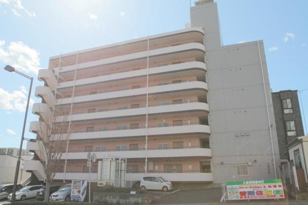グランヒルズ備前町(水戸市)
