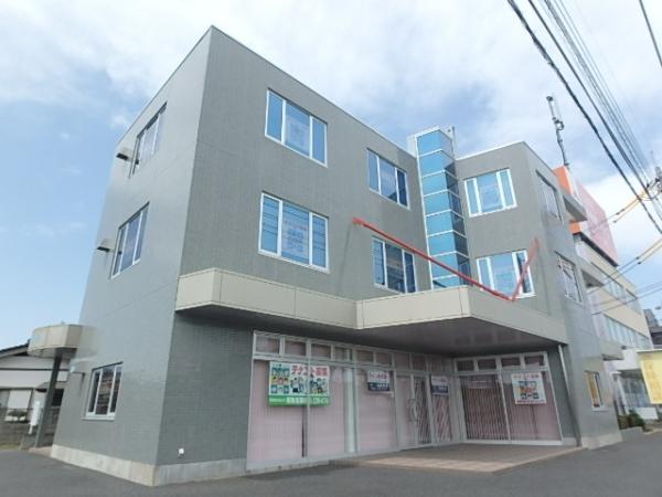 NSKビル(水戸市)