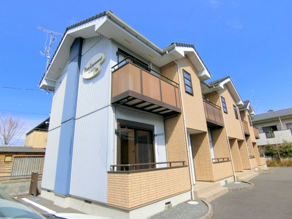 フレ・ロジュマン(水戸市)