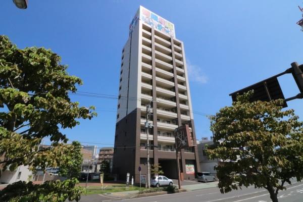 フォーライフネオ水戸(水戸市)
