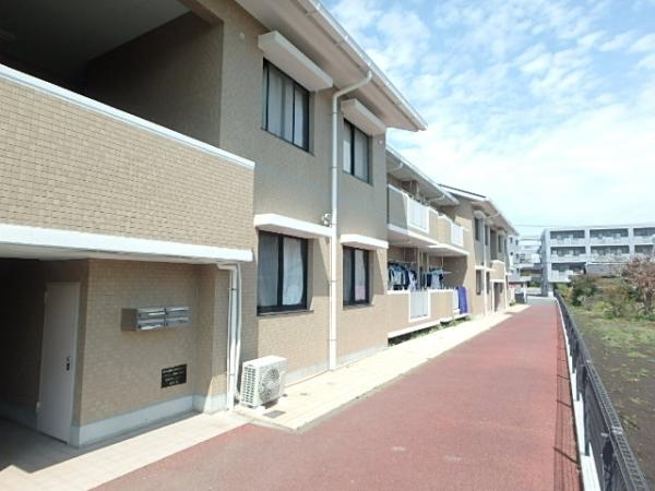 木村マンション(水戸市)