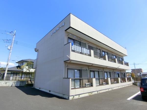 コーポクレール(水戸市)