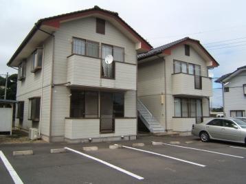 トミタメゾン G棟(水戸市)