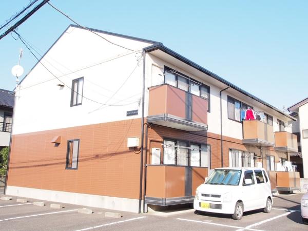 メリディアンキムラ(水戸市)