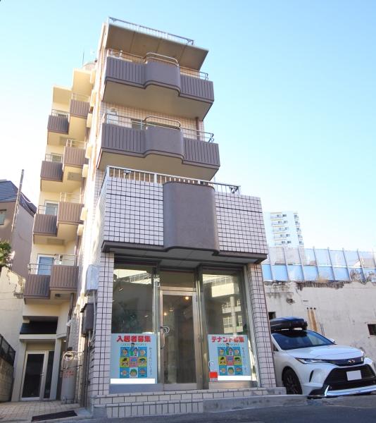 サニーサイド水戸駅北(水戸市)