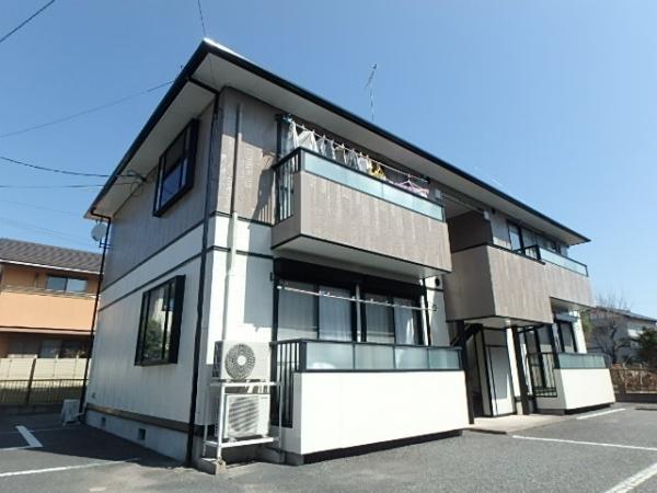 プレミールセラ A棟(水戸市)