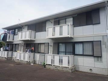 ヴェルデリーオ(水戸市)