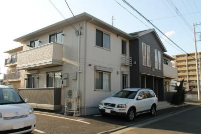 モダンコート見川M&K(水戸市)