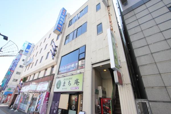 M&Hビル(水戸市)