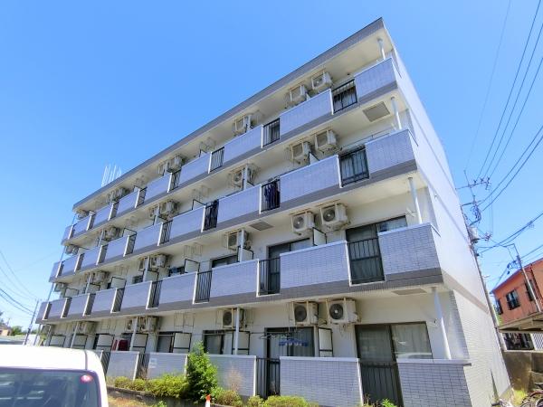 ビバリーヒルズ松本(水戸市)