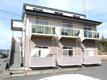 フローレンス米沢(水戸市)