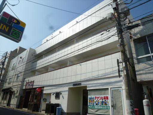 フォーライフ南町(水戸市)