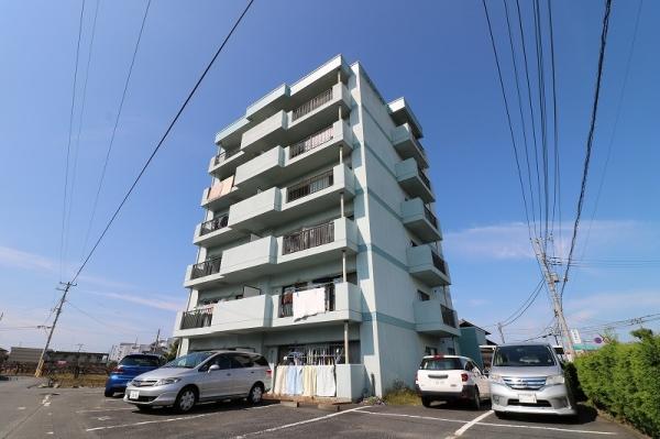 パークヒルズマルキ3(水戸市)