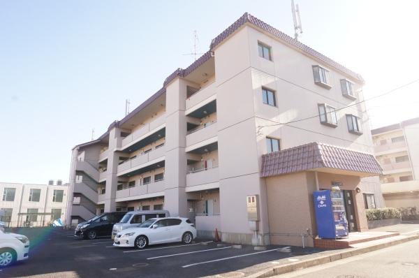 プラムコート見和(水戸市)