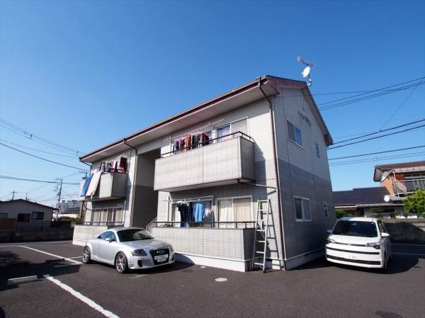 ハイツ タキ C棟(水戸市)