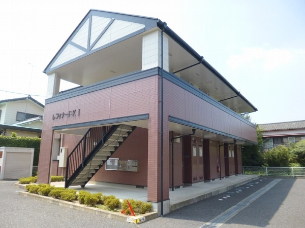 レフィナードK I(水戸市)