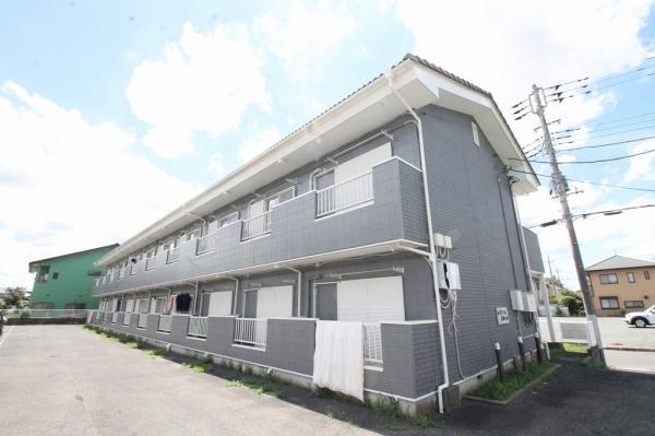 レジデンス吉田ヶ丘(水戸市)