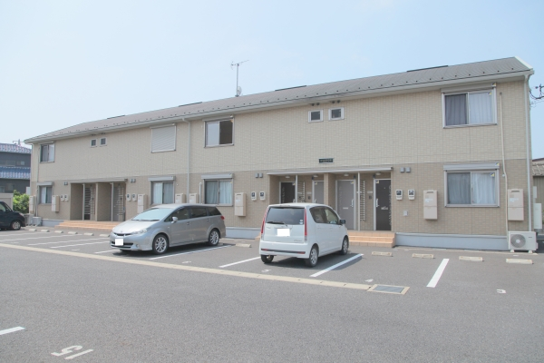 アネシス III(水戸市)