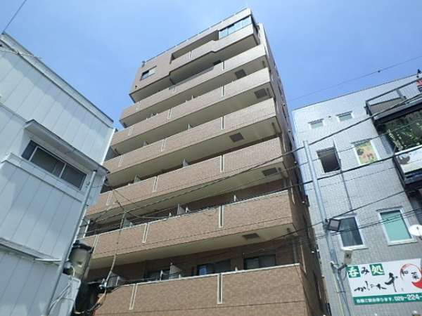 クランメール・宮町(水戸市)