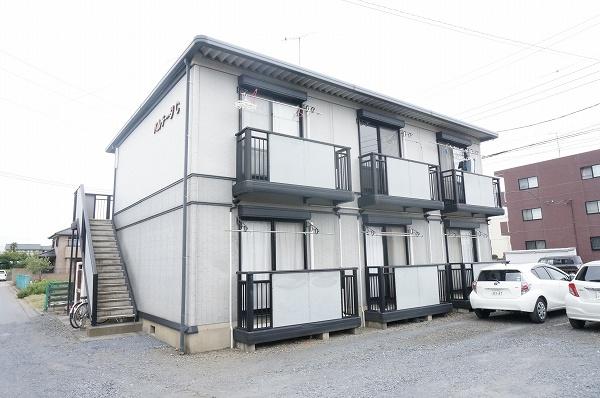 パルチーダ C(水戸市)
