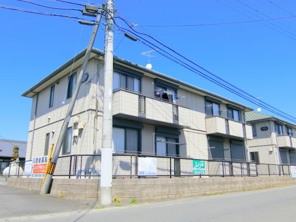 メゾン・シャルム F棟(水戸市)