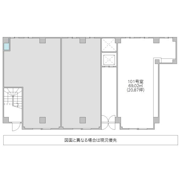 みまつアネックス(水戸市)