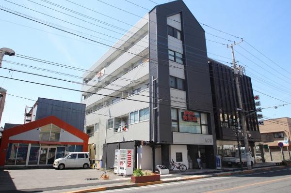 MK III ビル(ひたちなか市)