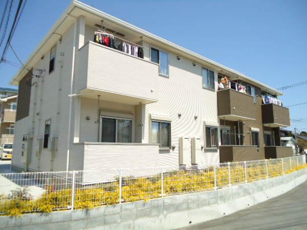 水木コーポ I(日立市)
