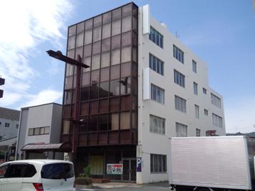 助川センタービル(日立市)