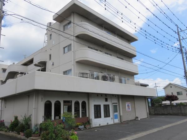金井ビル(常陸太田市)