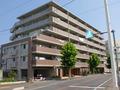 サンクレイドル勝田駅前ウィンフォート(ひたちなか市)