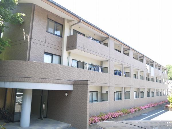 山根マーヴェラスマンション(日立市)