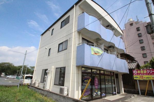 トキワビル(ひたちなか市)