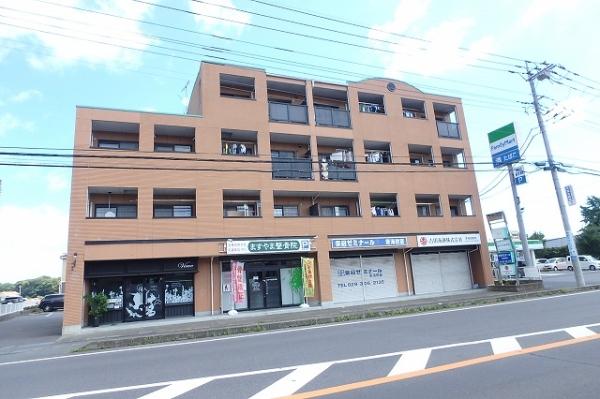 ラ・フィネ(那珂郡東海村)