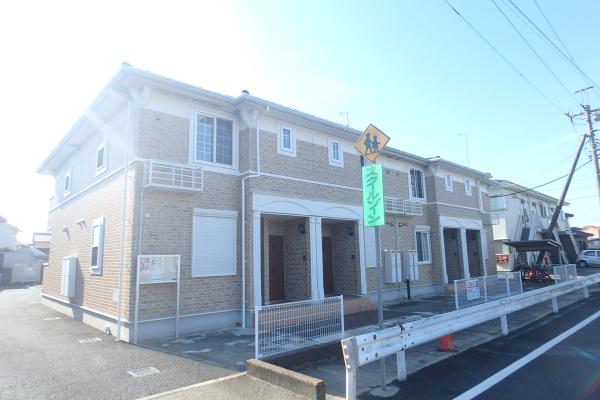 ブリッサトーレ II(那珂郡東海村)