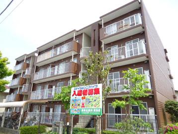 ステイションニアハイツ(那珂郡東海村)