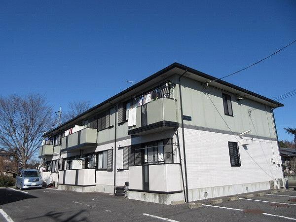 セジュール・ナカ(那珂市)