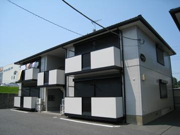コンフォート A棟 (那珂郡東海村)