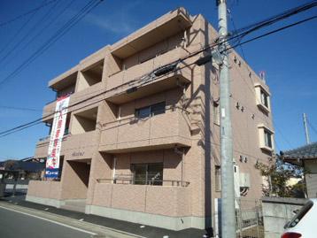 イー・ボナール(那珂郡東海村)