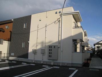 レジナス1037(那珂郡東海村)