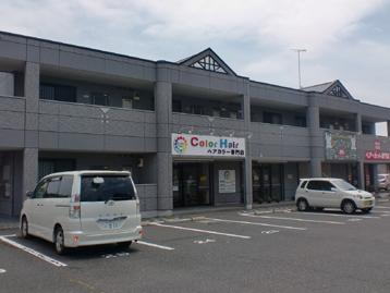 けやきガーデンプレイス(那珂市)