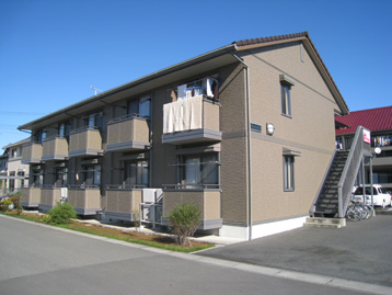ブライトハイツ II(那珂郡東海村)