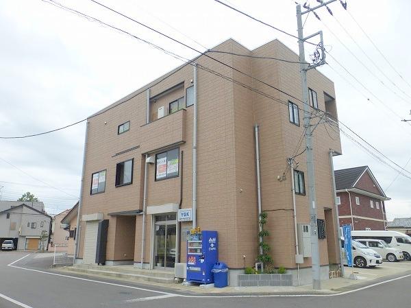 YGKビル(那珂市)