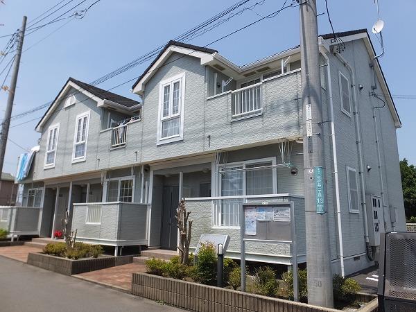 ストーンウェル II(那珂郡東海村)