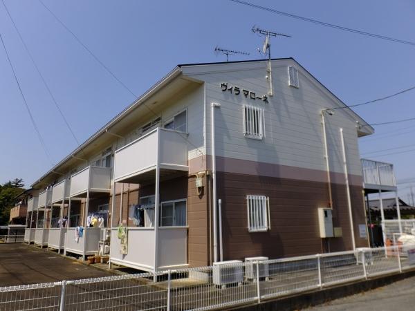 ヴィラマローネ(那珂郡東海村)