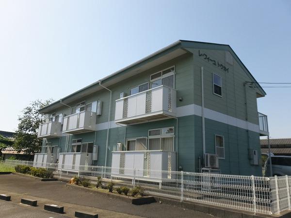 レフィーユトウカイ(那珂郡東海村)