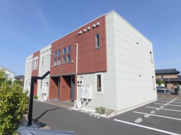 スカイラーク(那珂郡東海村)